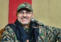Chỉ huy Hezbollah chết trong vụ nổ ở Syria