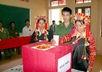 Cuộc thi công dân và bầu cử kỳ 4: Đề tưởng dễ nhưng coi chừng sập bẫy!