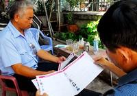 Cuộc thi công dân và bầu cử: 22-5 này, ngày hội bầu cử!
