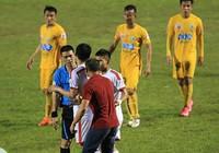 Ông Dương Vũ Lâm: 'Công tác trọng tài đang có vấn đề'