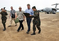 Thỏa thuận Mỹ-Philippines về đâu?