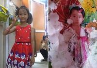 Cháu bé một tuổi nghi bị bán qua Trung Quốc