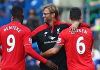 Liverpool muốn 'hốt hụi' chót