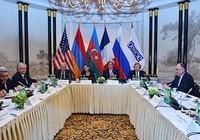 Tháng 6 sẽ đàm phán quy chế vùng Nagorno-Karabakh