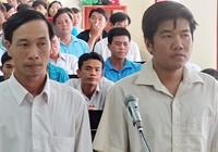 Hai cựu công an làm chết nghi can lãnh án nhẹ