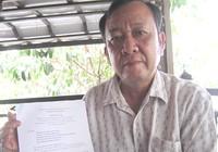 Ủy ban thu hồi đất sai, hai năm không thi hành án