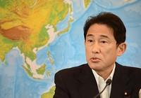 Nhật đẩy mạnh sự hiện diện tại biển Đông