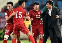 Chật chội chỉ tiêu vô địch AFF Cup