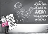 Thầy giáo kiện nhà trường vì không được đứng lớp
