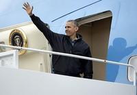 Hai chuyến công du lịch sử của Tổng thống Obama