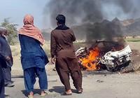 Tổng thống Obama xác nhận thủ lĩnh Taliban bị tiêu diệt