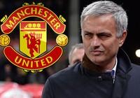 Mourinho: Từ kẻ 'cựu thù' thành nhân vật làm mới M.U