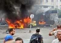 IS điên cuồng đánh bom hàng loạt ở Syria và Yemen