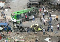 Syria đổ lỗi Thổ Nhĩ Kỳ, Qatar và Saudi Arabia