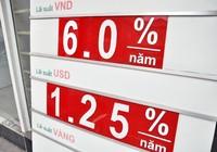 Lãi suất liên ngân hàng thấp nhất ba năm