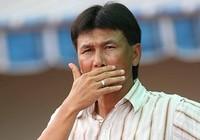 HLV Trần Công Minh và kế hoạch giải cứu CLB Đồng Tháp