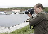 Nga sẽ xây căn cứ hải quân tại quần đảo tranh chấp