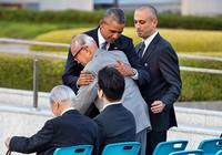 Obama đối diện lịch sử tại Hiroshima