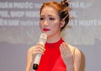 Hòa Minzy bỏ một năm để làm phim ca nhạc