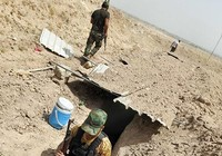 IS đang bị vây hãm ở Iraq và Syria
