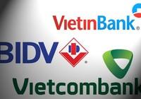 Ba ngân hàng Việt lọt vào top 2.000 công ty lớn nhất thế giới