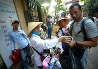Tình trạng đeo bám du khách ở TP.HCM giảm