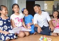 Đức Tuấn làm album nhạc thiếu nhi Trịnh Công Sơn