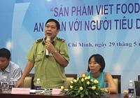 Từ vụ Viet foods: Xúc xích Việt lao đao