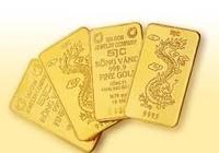 Đà giảm của vàng chưa dừng lại