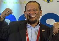 FIFA dỡ án phạt, Indonesia xử quan tham