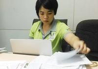 Một công an rinh giải cuộc thi 'công dân với bầu cử' kỳ 6