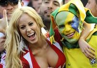 Copa America 2016: Nam Mỹ trên đà trẻ hóa