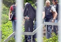Cảnh sát Đức phá âm mưu khủng bố của IS