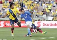 Copa America 2016: Điệu Samba vô hồn