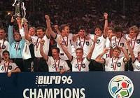 Những cột mốc tại 15 vòng chung kết Euro