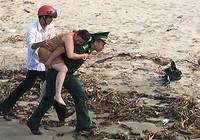 Tìm được ba nạn nhân vụ chìm tàu trên sông Hàn