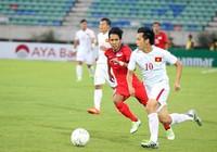 Việt Nam - Singapore (3-0): Thắng thuyết phục!