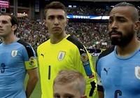 Copa America 2016: Từ hạn bàn thắng đến phát nhầm quốc ca