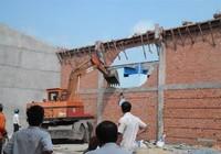 Không để vi phạm xây dựng như nhà không chủ