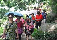 'Nghi án' bảo kê khách Trung Quốc đến Nha Trang