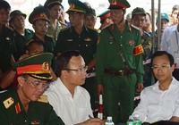 Bí thư Đà Nẵng nhận trách nhiệm vụ chìm tàu