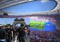 Khai mạc Euro 2016: Đá trong nỗi ám ảnh