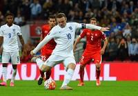 Bảng B (Anh – Nga): Sứ mệnh của Rooney