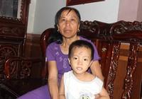 Con trai tìm mẹ sau 22 năm bị bán sang Trung Quốc
