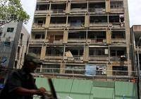 Tính sao để dân dễ rời chung cư cũ?