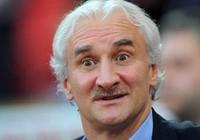 Rudi Voller: Thụy Sĩ sẽ lấy vé vào vòng knock out