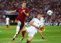 Lượt hai bảng B: Anh – Wales: Anh sẽ vượt qua rắc rối