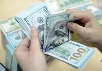 Giá USD quay đầu giảm mạnh