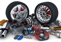 Thuế nhập khẩu linh kiện ô tô có thể sẽ tăng cao