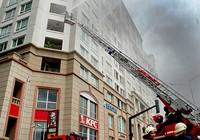 TP.HCM kiến nghị cơ chế đặc thù để hiện đại hóa hoạt động chữa cháy